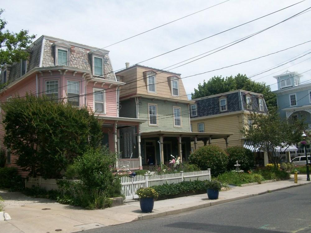 Secrets of the Shore- New Jersey Beaches Pt. 3 (3/4)