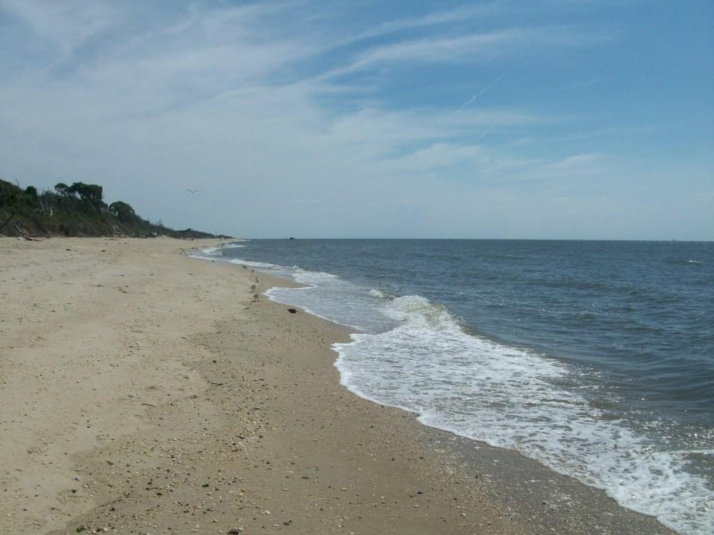 Secrets of the Shore- New Jersey Beaches Pt. 3 (2/4)