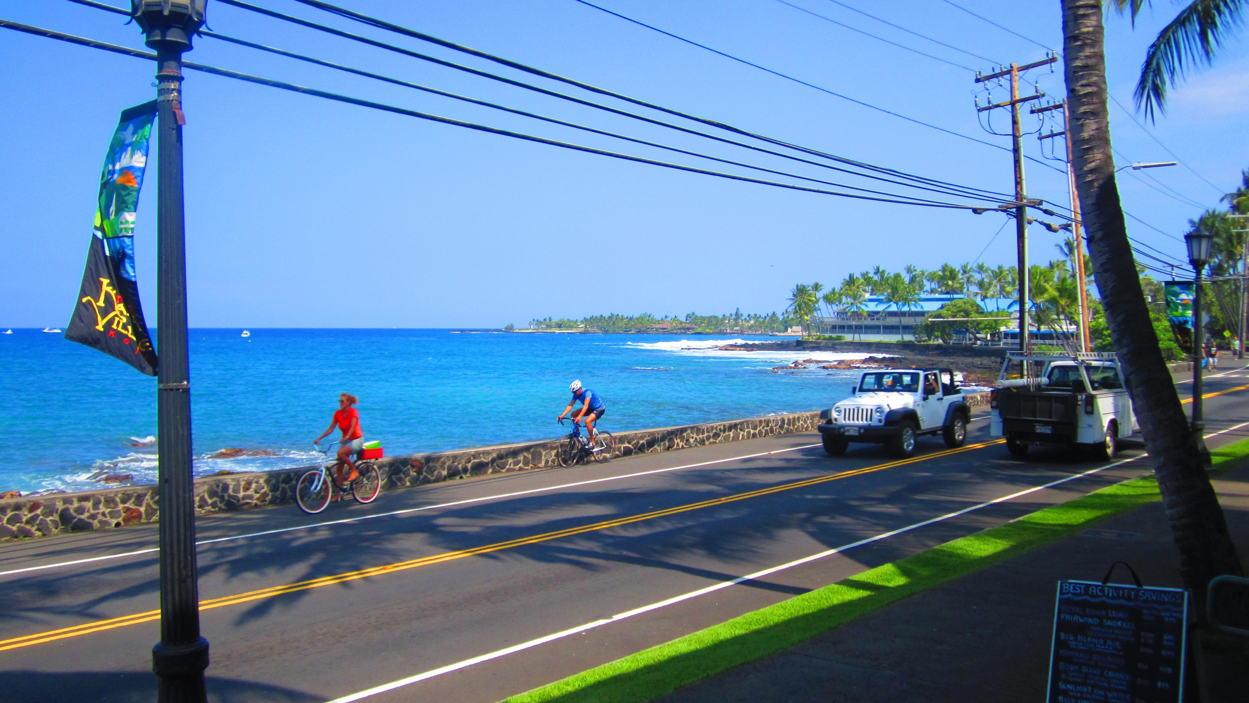 The Big Island – Brave New World Traveler