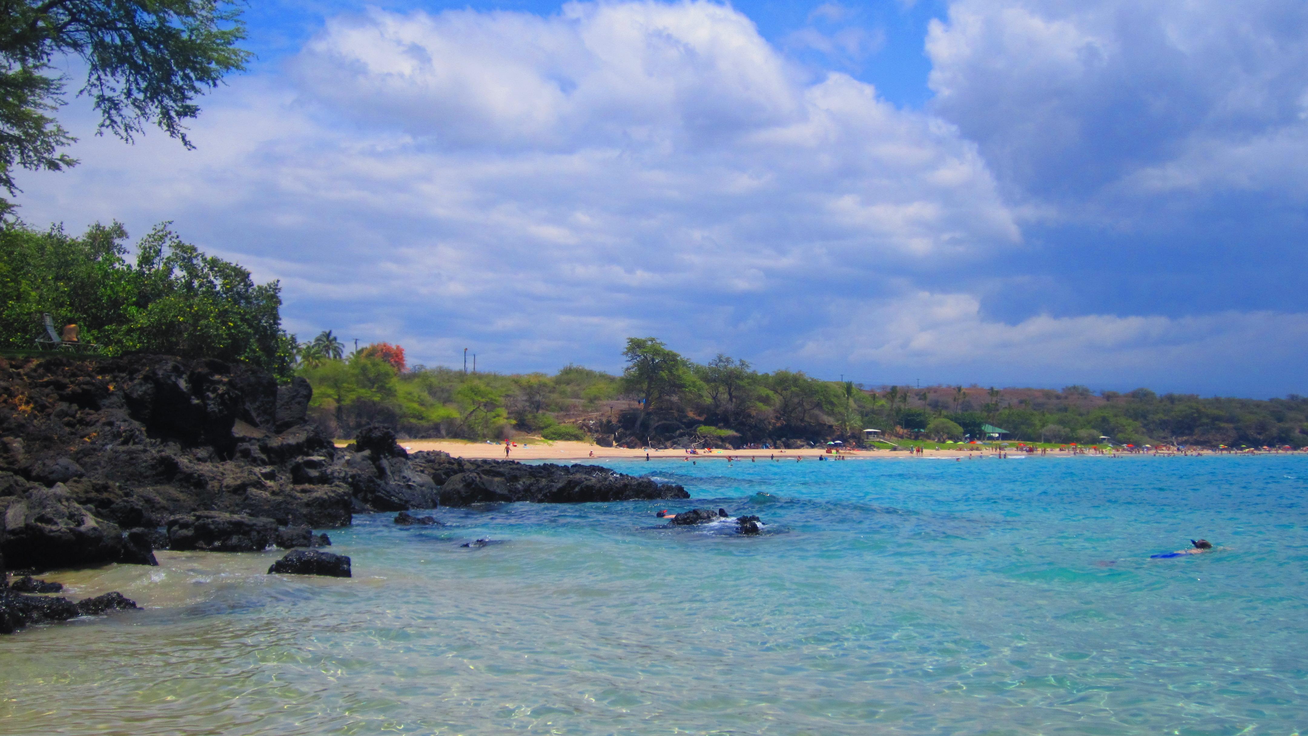Kona Coast, Big Island, Hawaii загрузить