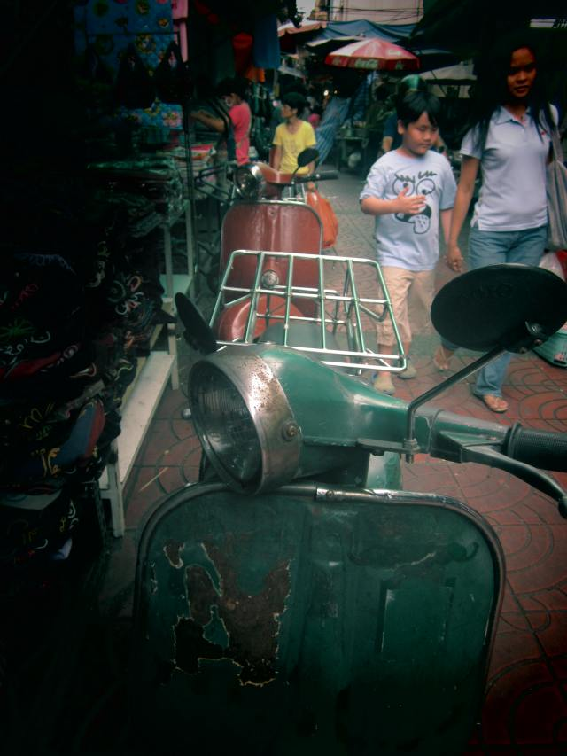 Photo of the day: Chinatown, Bangkok, Thailand